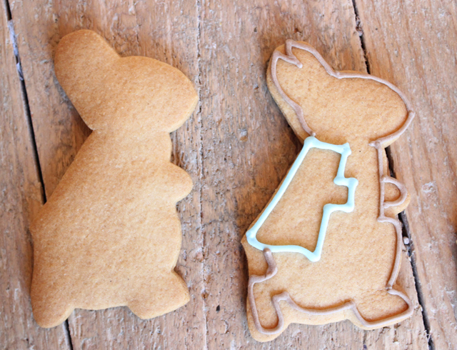 Biscuiteers Peter Rabbit