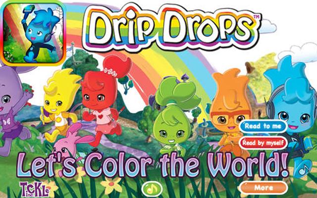 2 Drip Drops