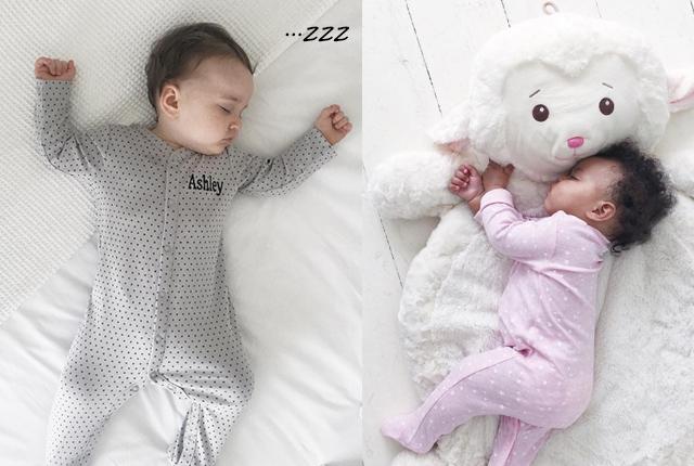 M1Y sleeping
