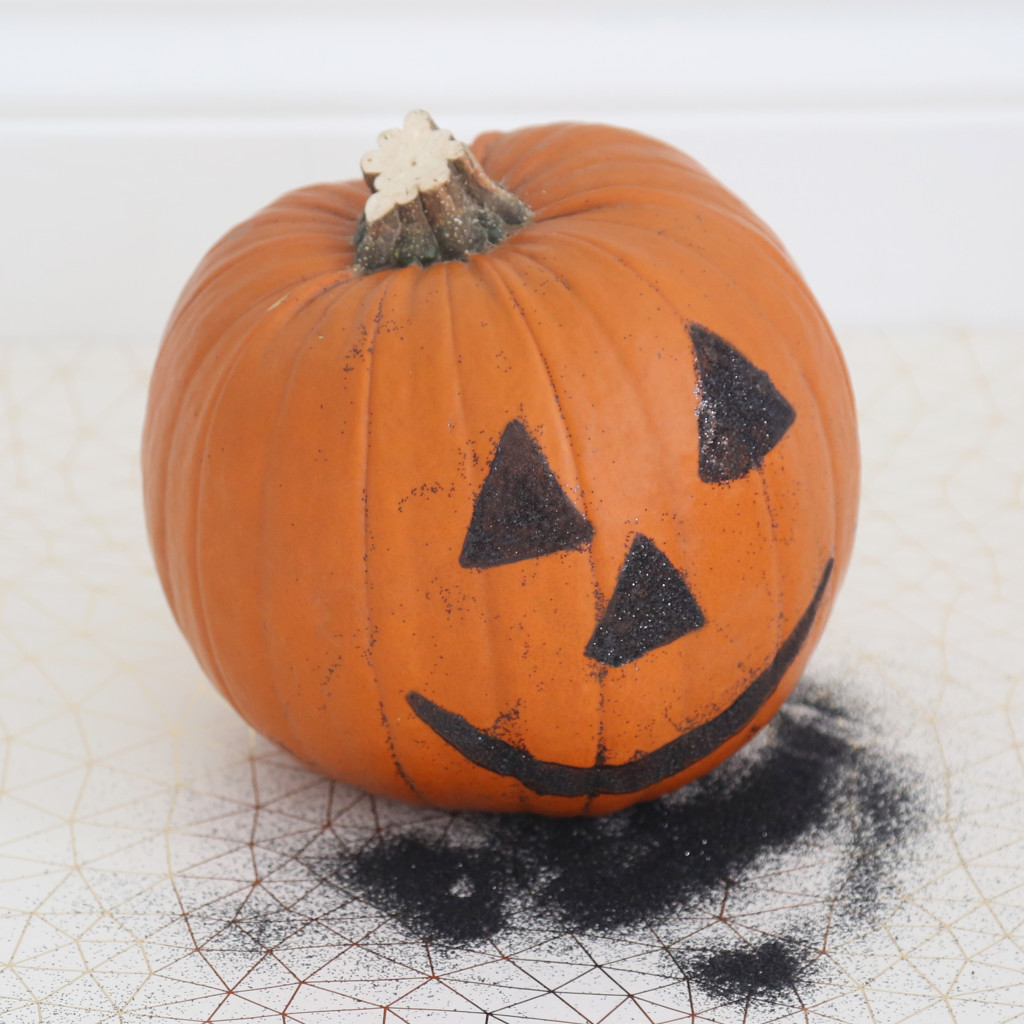 Make your own pumpkin10