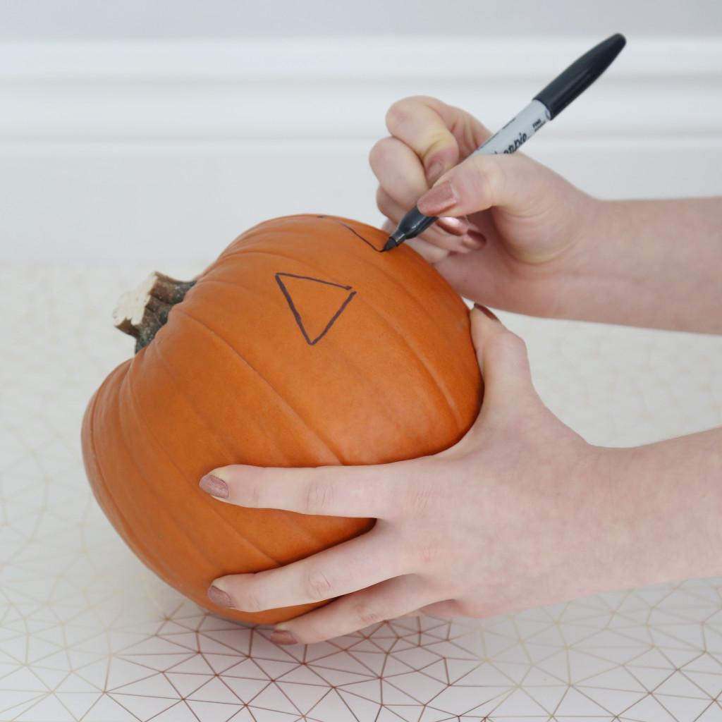 Make your own pumpkin2