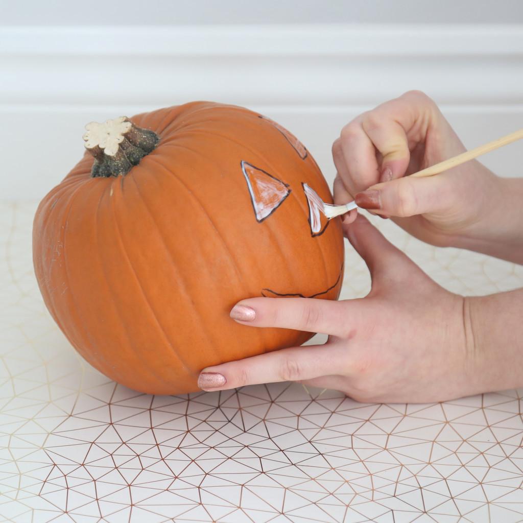 Make your own pumpkin6