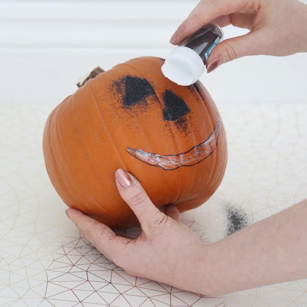 Make your own pumpkin8