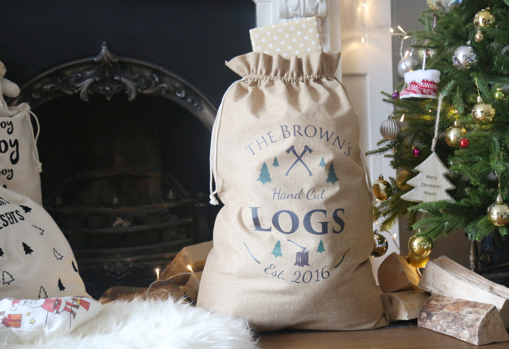 christmas-log-sack