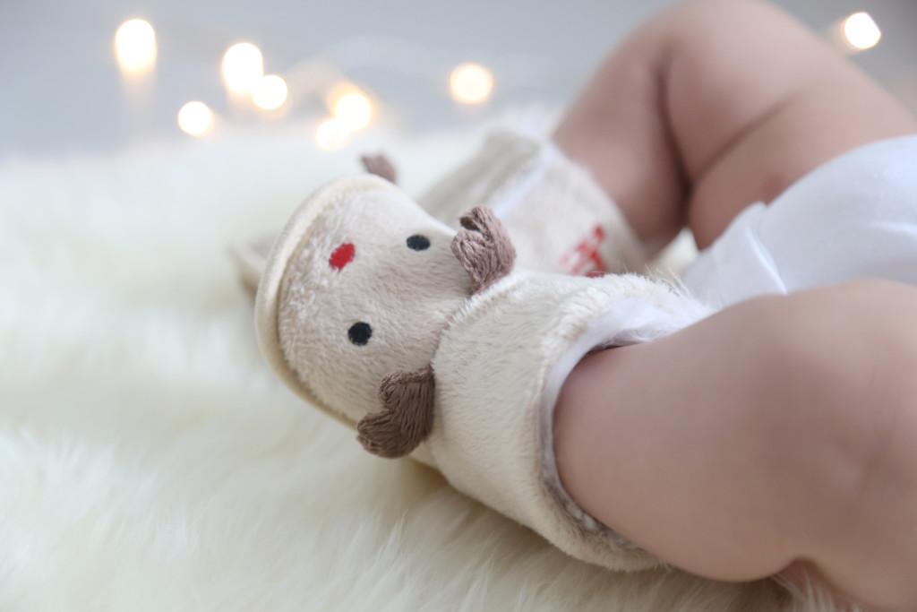 reindeer-booties
