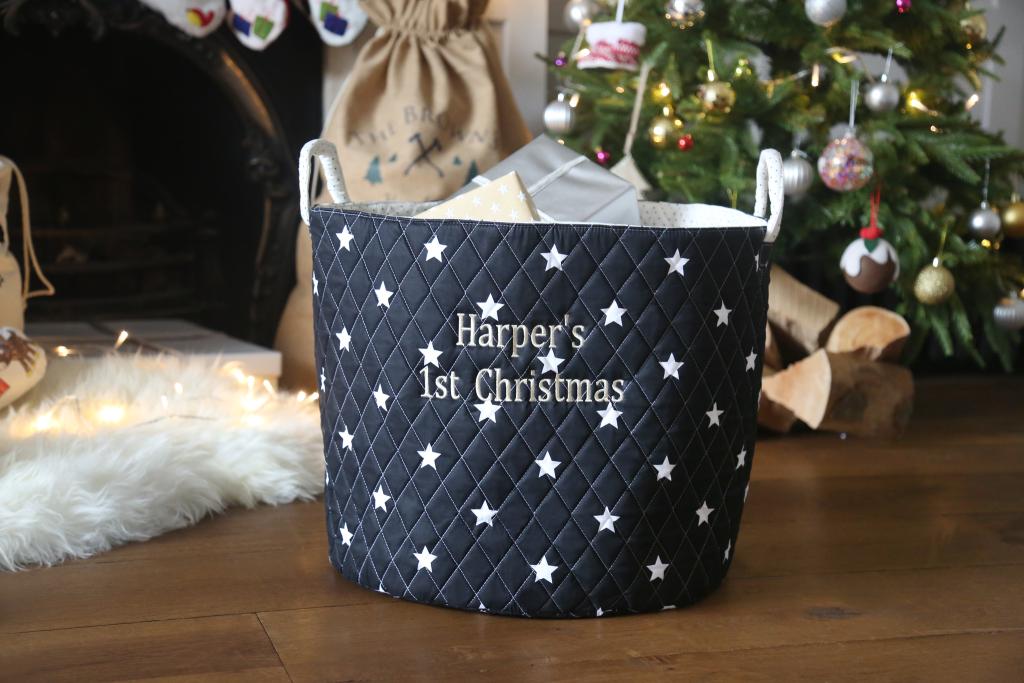 my-1st-christmas-storage-bag