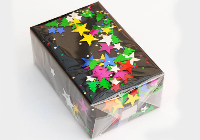 diy-christmas-wrapping-paper