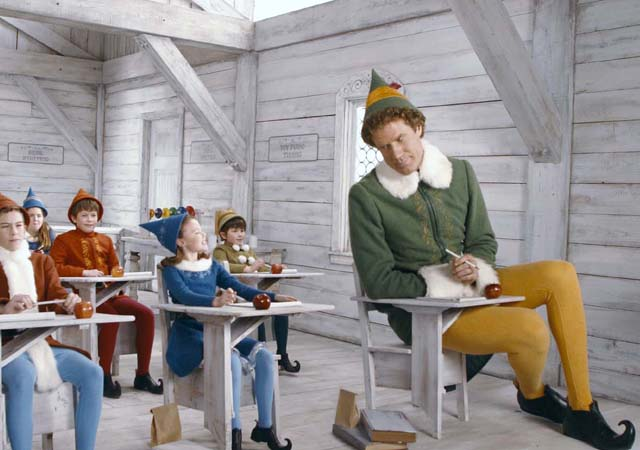 elf-christmas-movies
