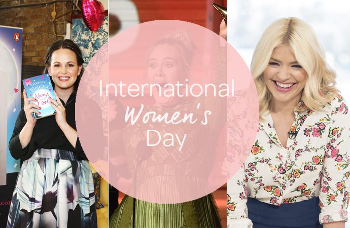 international-womens-day-mums