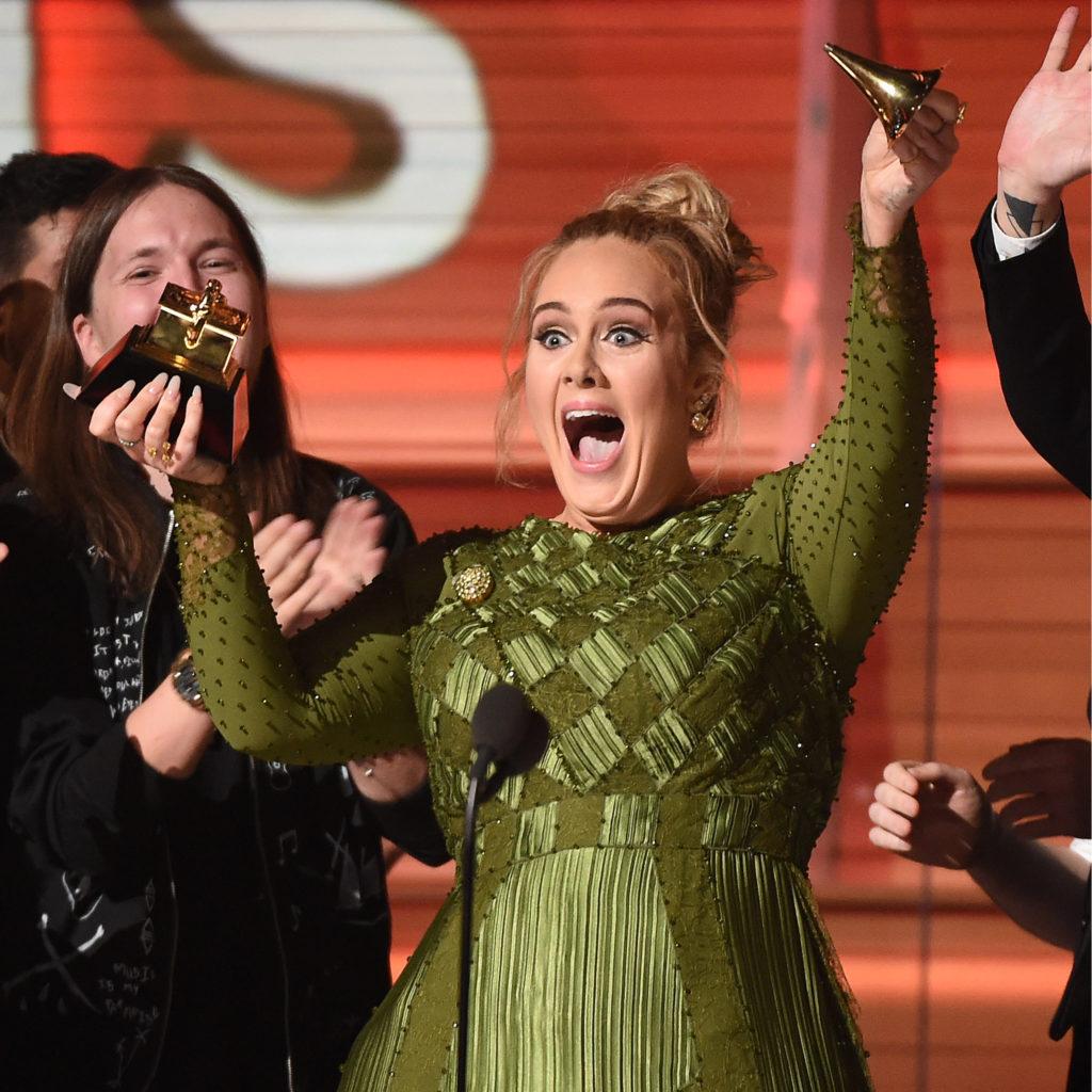 Inspiring Mum - Adele
