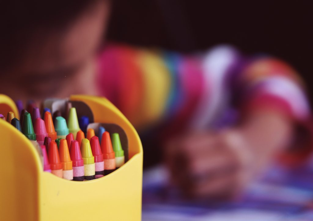 crayon-colouring-in