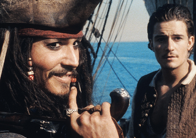 popular baby names captain jack sparrow