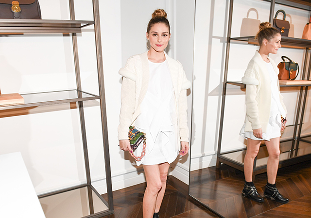 Most Popular Names Olivia Palermo