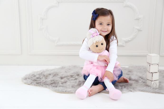 bedtime essentials soft toys