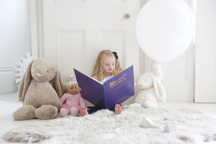 bedtime essentials book