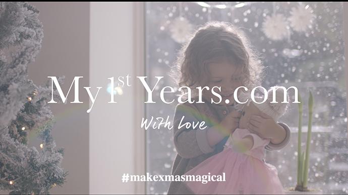 my-1st-years-tv-advert