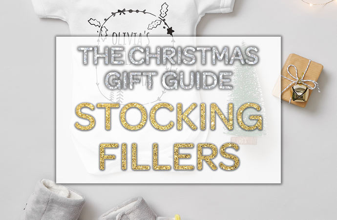 childrens christmas stocking fillers