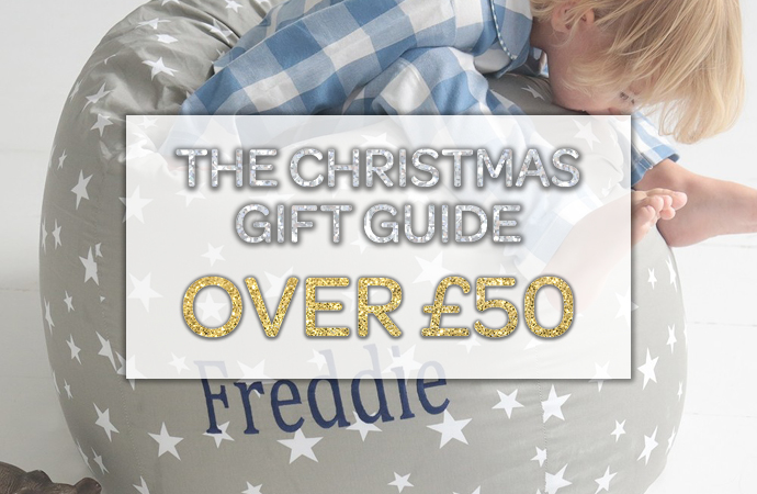Christmas Gifts Over £50 for Children