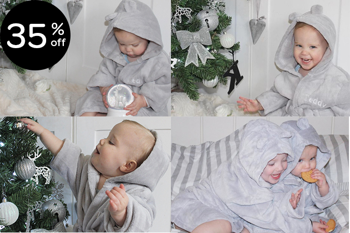 fleece-robes