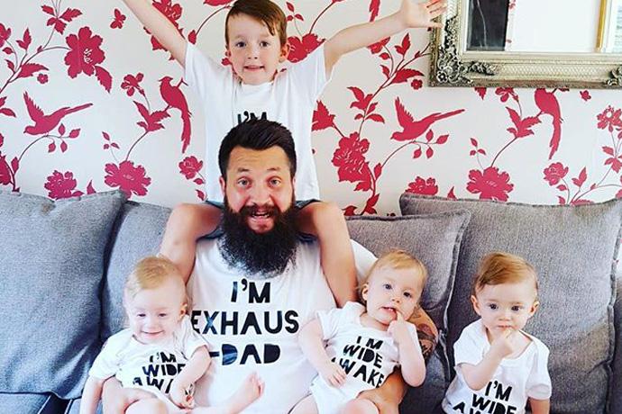 being_a_triplet_dad