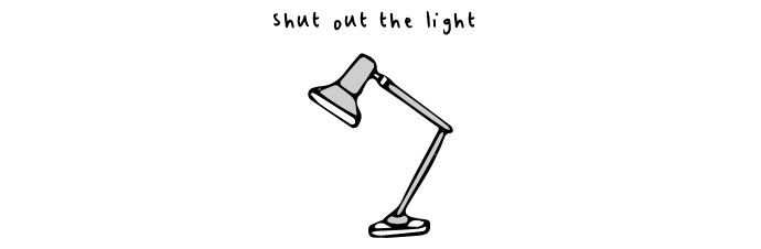 shut-out-light