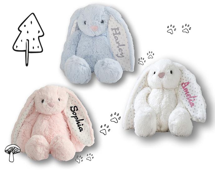 My-1st-Years-Ethel-Bunny