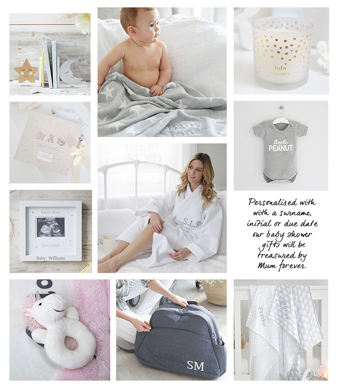 what to buy for a baby shower gift