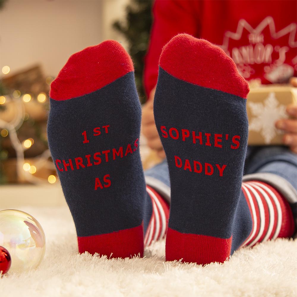 dad-1st-christmas-socks