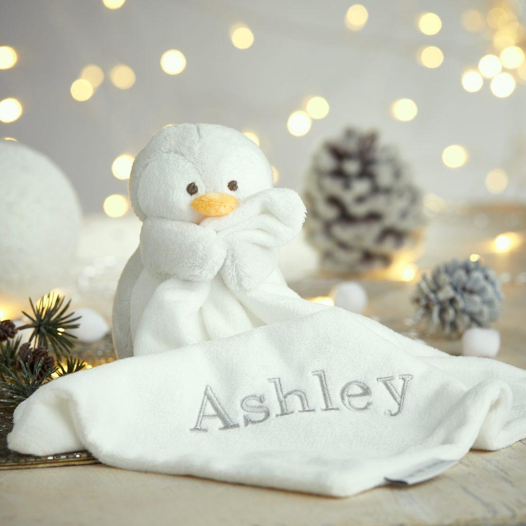 penguin-comforter-baby-christmas