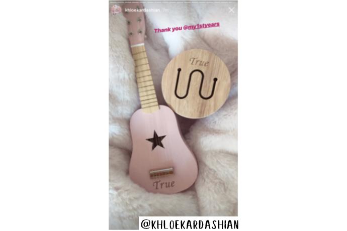 khloe-kardashian-baby-gifts
