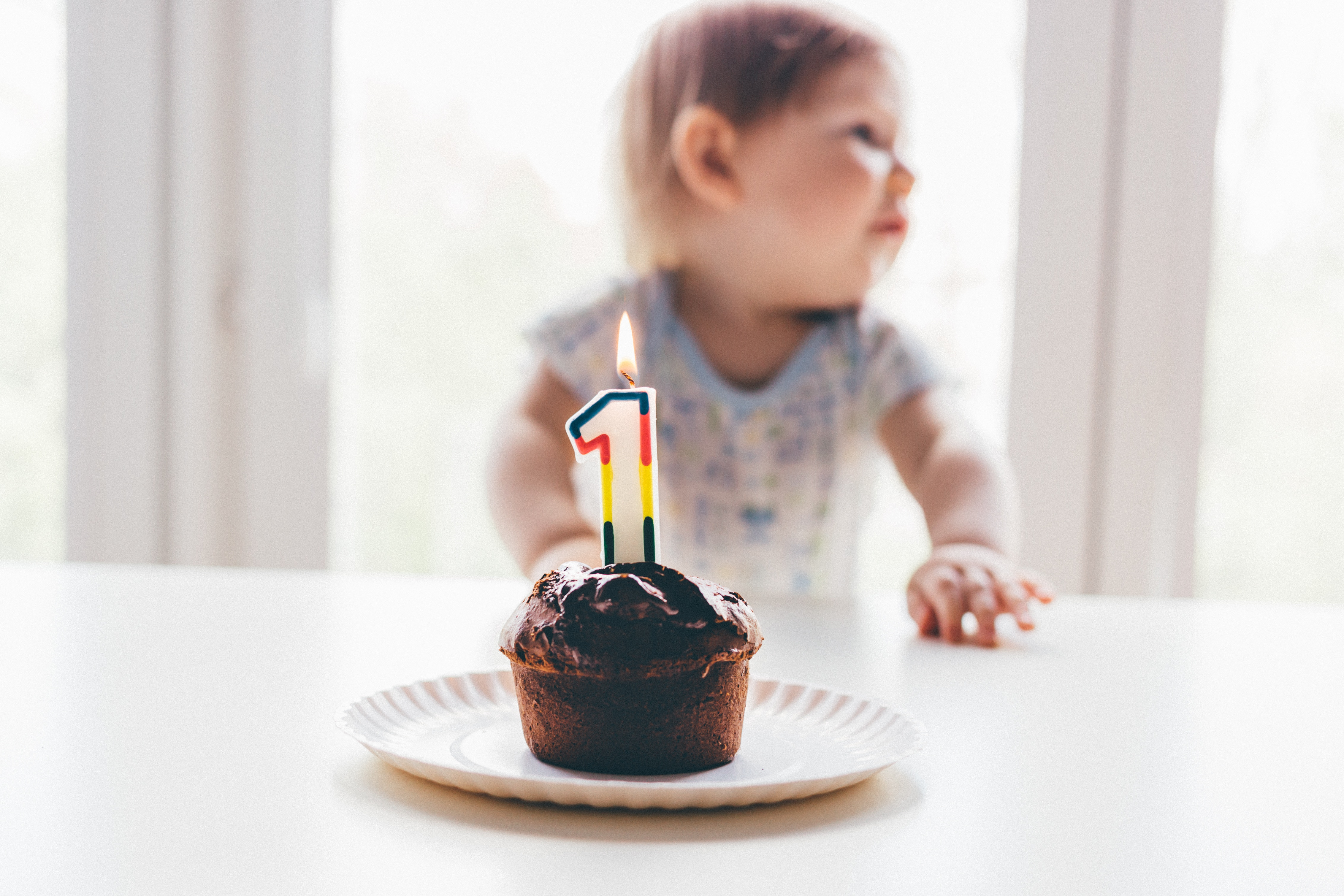 6 Ways To Make Baby S 1st Birthday Special My 1st Years Blog