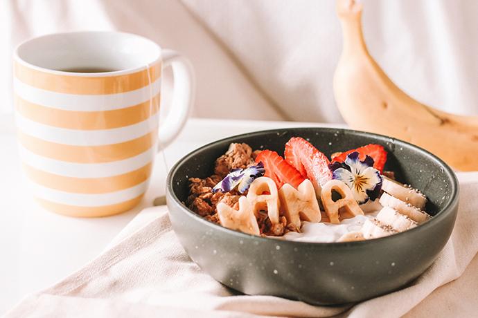 Celebrate Mothers Day | Breakfast