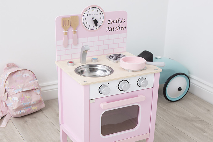 Gifts by age - kitchen