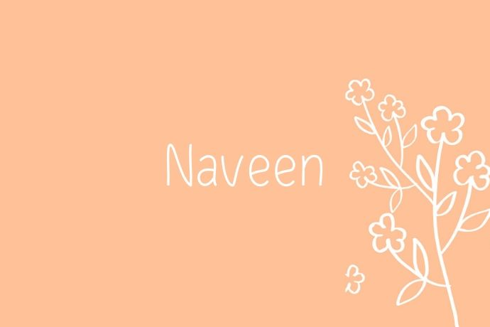 Naveen-spring-baby-names