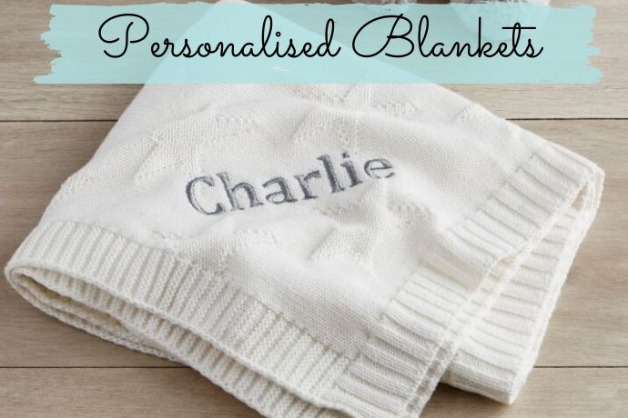 christening-gift-guide-personalised-blanket