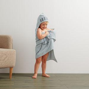 Personalised Knight Bath Wrap