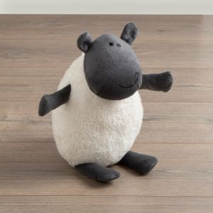 Soft Sheep Pet Toy