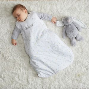 Personalised 2.5 tog Star Sleeping Bag