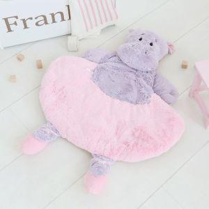 Hippo Playmat