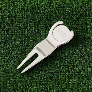 Personalised Pitchmark Repair Tool