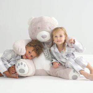 Personalised Supersized Bear Soft Toy