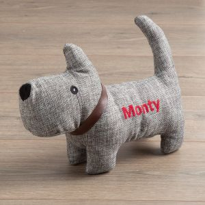 Personalised Brian the Dog Toy