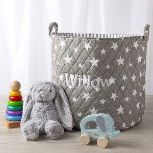 Personalised Play & Store Gift Set