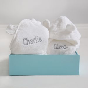 Splash and Snuggles Gift Set