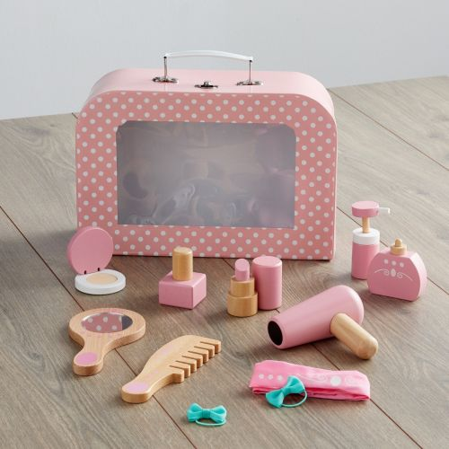 Personalised Toy Vanity Case