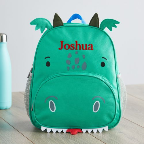 Personalised Dragon Infant Backpack