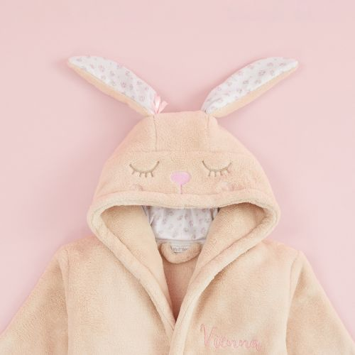 Personalised Bunny Robe