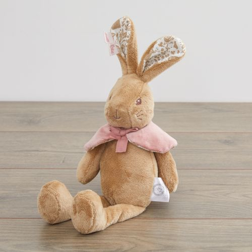 Personalised Flopsy Bunny Soft Toy