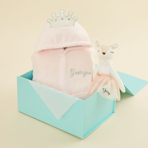 Personalised Fairy Princess Gift Set