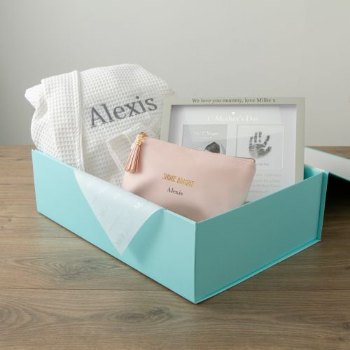 Personalised Mummy Essentials Mother's Day Gift Set